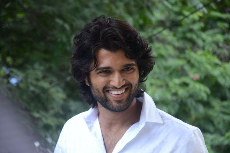 Arjun Reddy' exhausted the hell out of me: Vijay Deverakonda