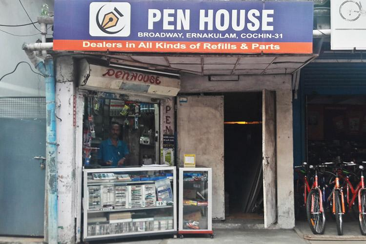 Kochis charming Pen House still lures customers even after 55 years