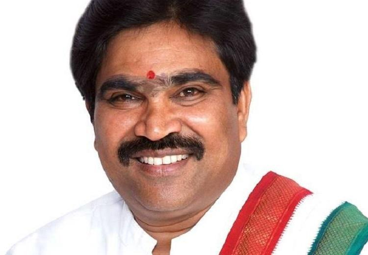 Video of Ktaka Forest Minister forgetting Sir M Visvesvarayas name goes viral