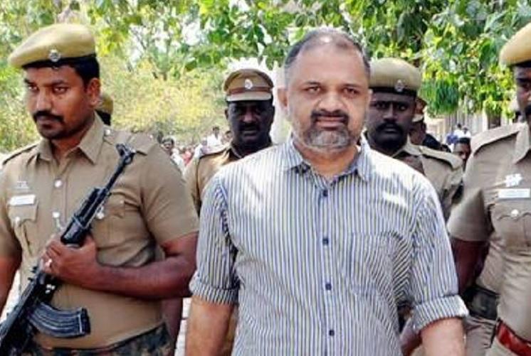 Feel remorse over his lost years CBI man tells SC Perarivalan unaware about Rajiv conspiracy