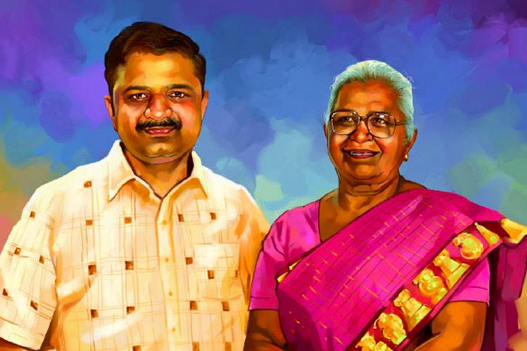 25 years on a TN mother hopes her son will finally come home for Pongal