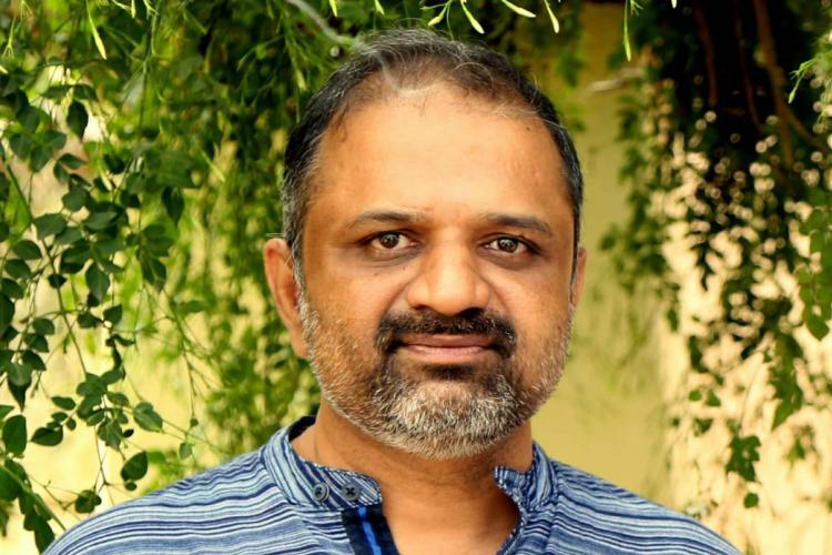 AG Perarivalan, convict in the 1991 assassination case of Rajiv Gandhi
