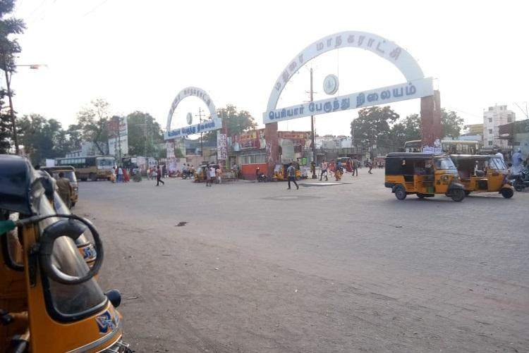 Madurais iconic Periyar bus stand to be demolished residents express mixed reactions