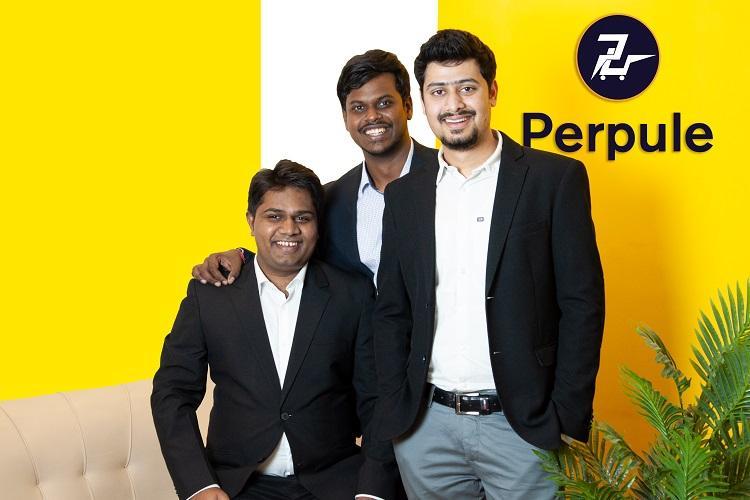 Perpule raises 47 million from Prime Ventures Kalaari Capital and Venture Highway