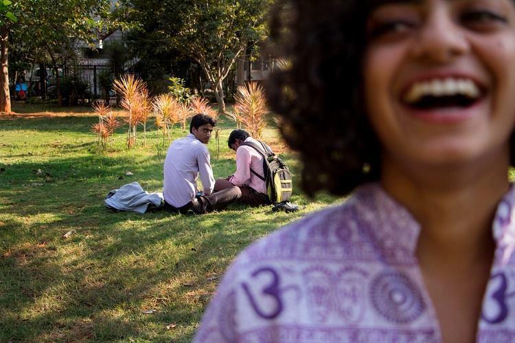 Judgement vs assumption Teens photo series sparks debate on whose scrutiny we criticise