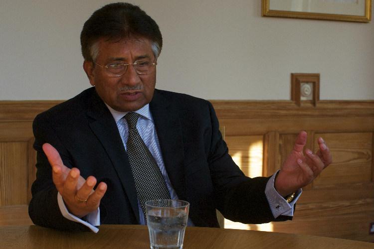 Former Pakistan President Pervez Musharraf sentenced to death in high treason case