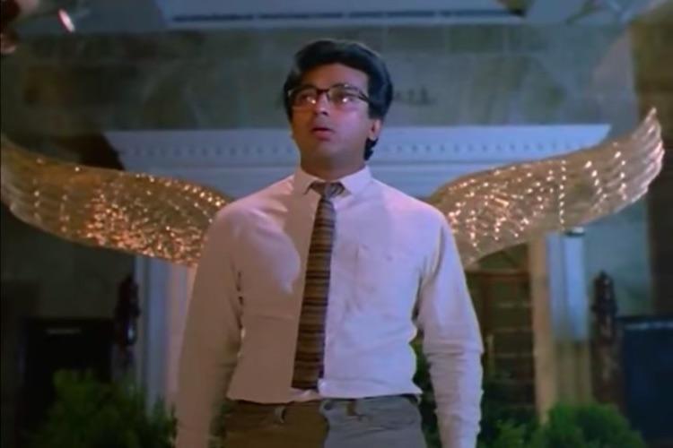When silence is golden Revisiting the Kamal Haasan-Amala starrer Pesum Padam