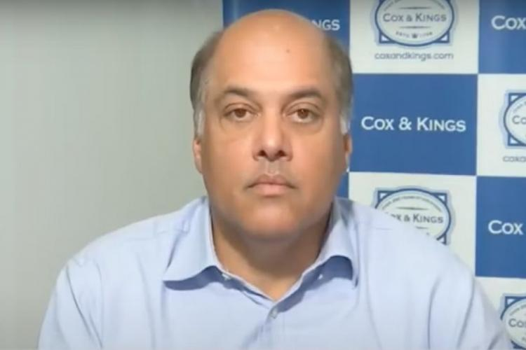 Cox & Kings promoter Peter Kerkar arrested by ED in money laundering case
