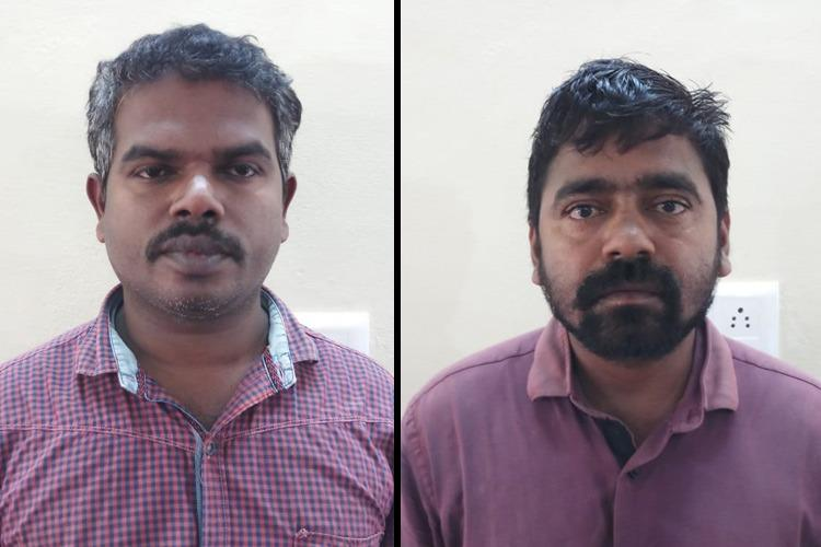 Two arrested for attempting to steal petrol from Mangaluru-Bengaluru pipeline