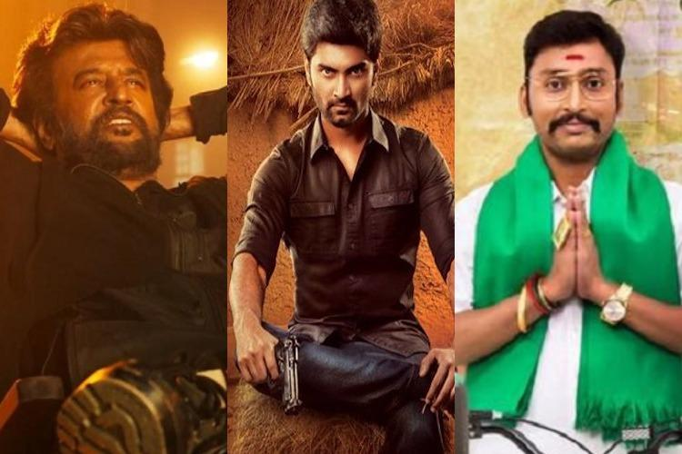 From 'Petta' to 'Boomerang', here are the films playing on TV for