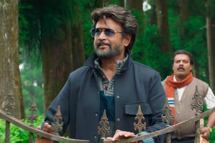 Action Packed Petta Trailer Has Plenty Of Rajini Style Film To