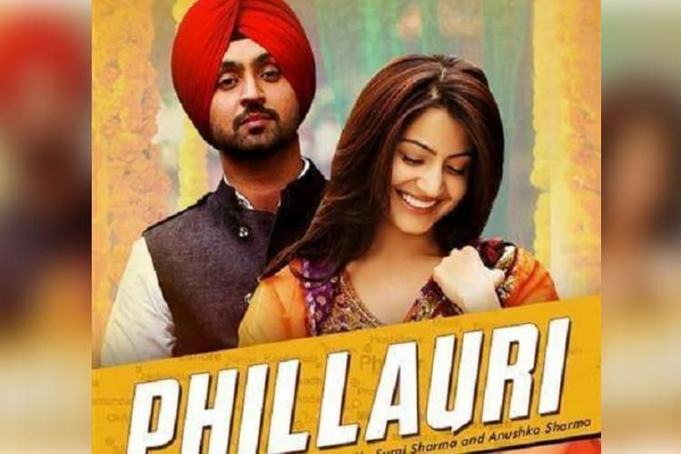 Phillauri review A sluggish film powered only by perky performances