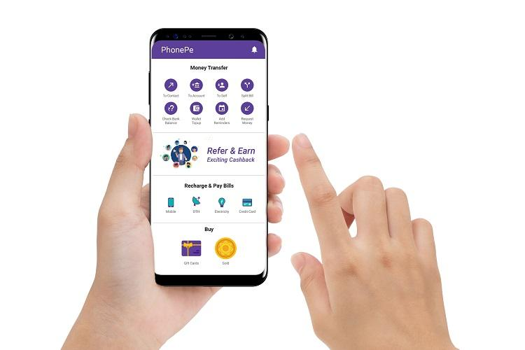 PhonePe launches tax-saving solution on its app lets users invest in ELSS