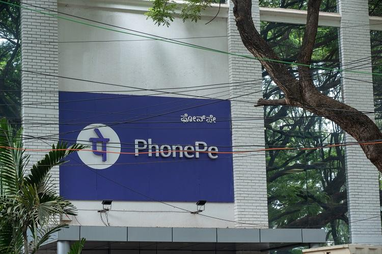 PhonePe drags BharatPe to court over usage of Pe as a suffix