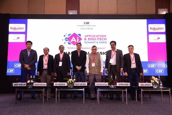 AI to be 100 bn sector by 2025 India poised to be global leader in 5 yrs CII Summit
