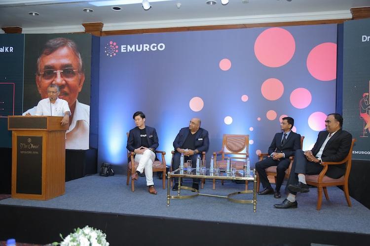 EMURGO launches blockchain academy in Bengaluru to train developers