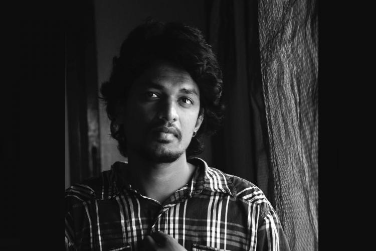 photographer of sridhar