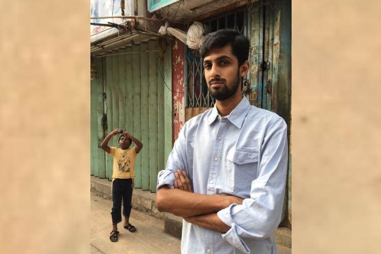 Visual artist Karthik Subramanians video is a satirical commentary on TN politics