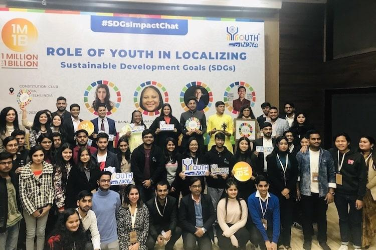 AI Youth Labs to be set up in India as part of UN sustainable development goals