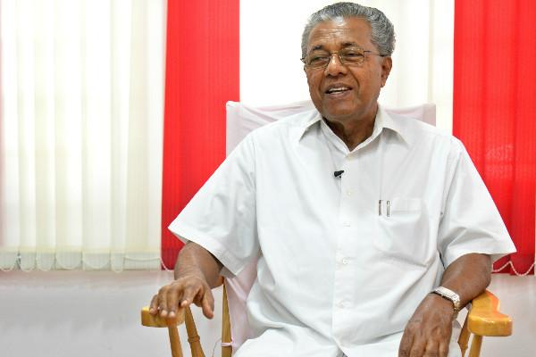Shouldnt Pinarayi be like Caesars wife CPI M cadres upset with their leader
