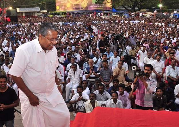 A look at Pinarayi Vijayans cabinet CM will retain home portfolio