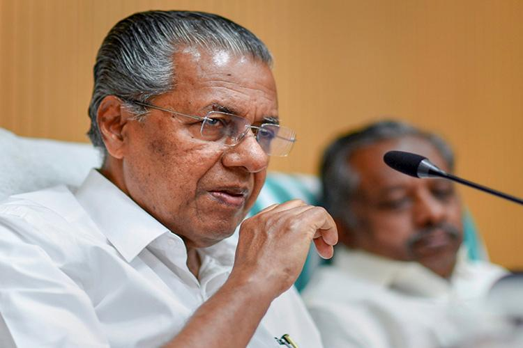 Assembly has its rights and privileges Kerala CM on passing anti-CAA resolution