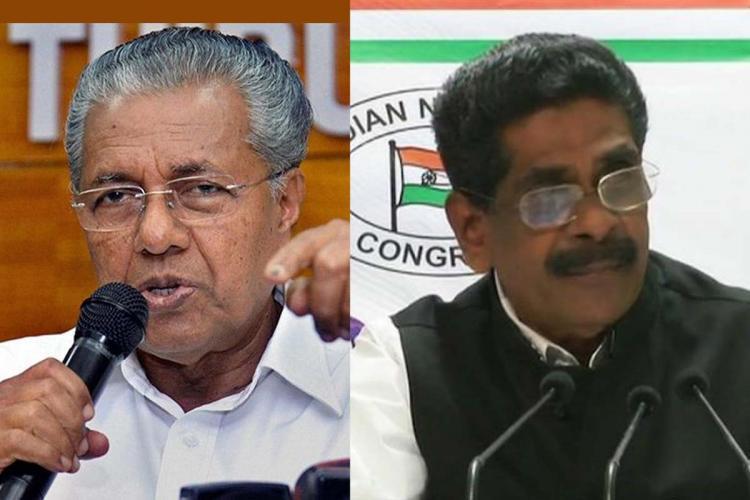 Kerala CM Pinarayi Vijayan condemns Mullappally Ramachandran for insult remarks on KK Shailaja