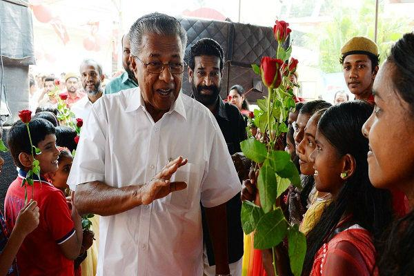 New Kerala government likely to be sworn in on Wednesday