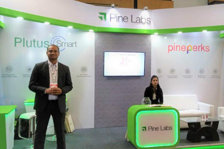 Pine Labs buys Bengaluru-based Qwikcilver for 110 million