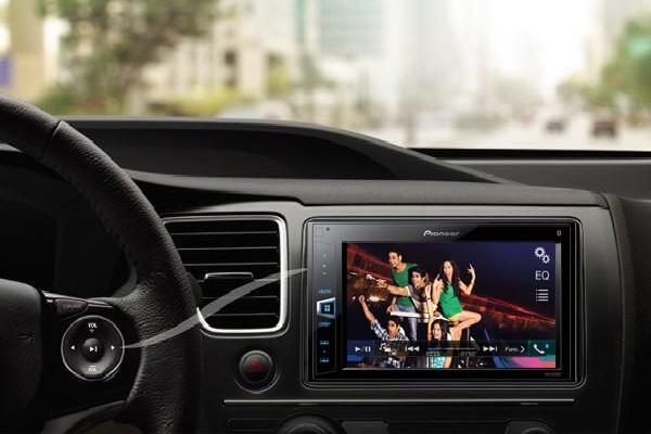Best Budget Car Stereo India