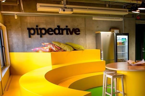 Estonia-based CRM startup Pipedrive bets big on India to launch app in Indian languages