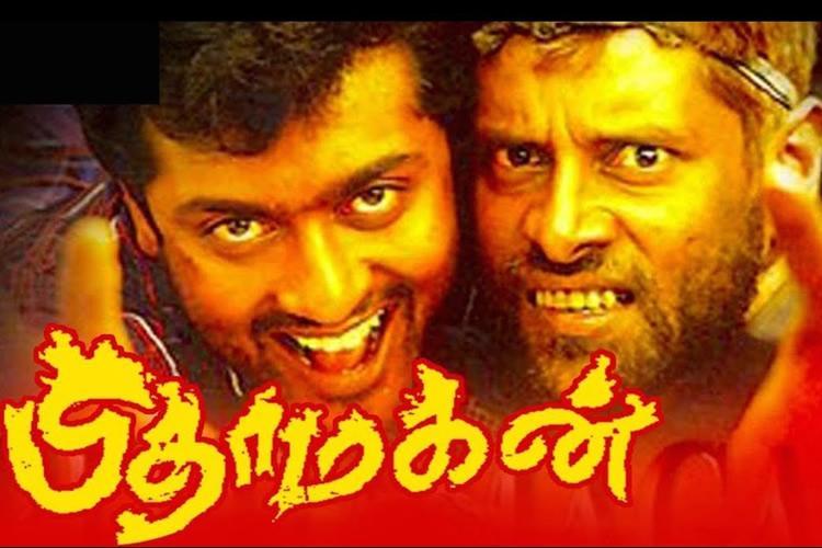 Suriya-Vikrams Tamil film Pithamagan to be remade in Hindi