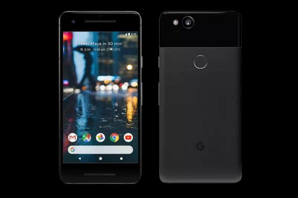 Google launches much-awaited Pixel 2 Pixel 2 XL with smart camera and squeezable frame