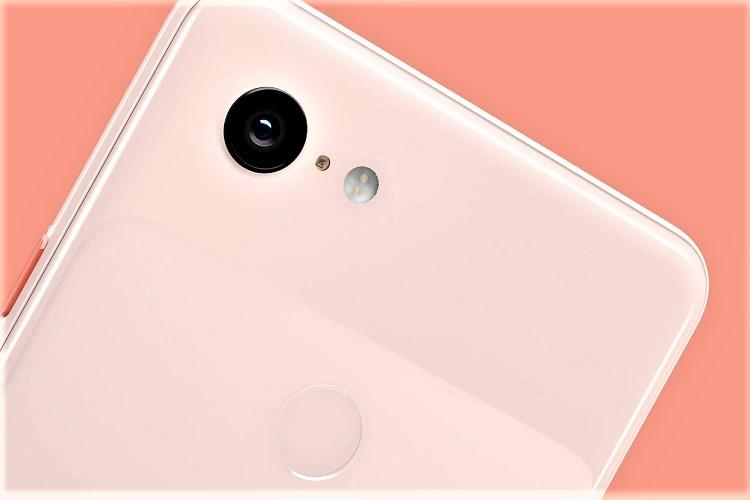 Google Pixel 3 XL camera trouble Users complain of photos not getting saved