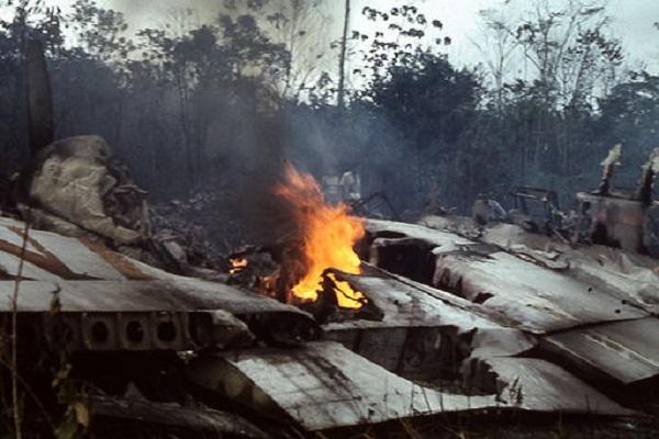 BSF plane crash in Delhi kills all 10 on board