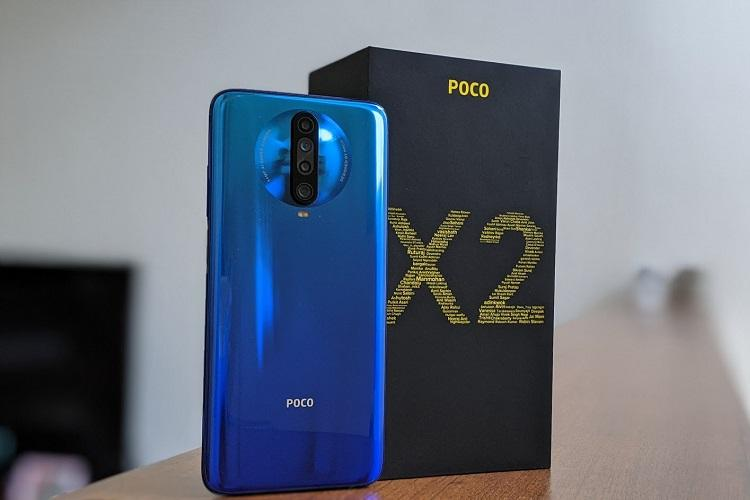 Poco X2 review Great camera and decent performance but can it beat competition