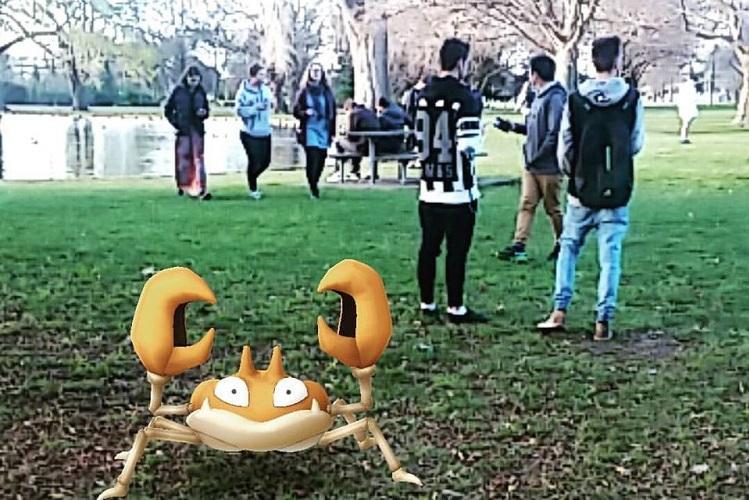 New Zealander quits job to become full-time Pokemon hunter