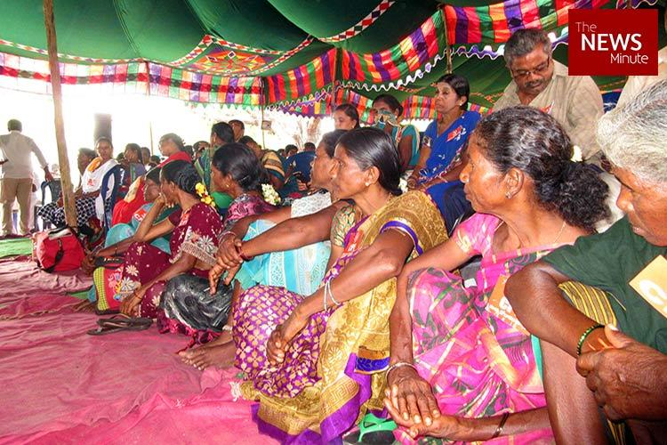 They dont know what were losing Polavaram affected farmers want fair compensation