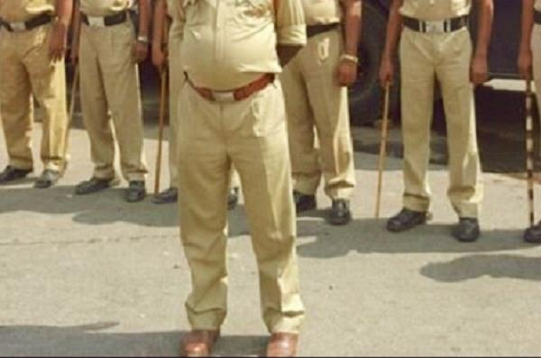Tired of terrible work conditions Karnatakas police constables protest with mass leave applications