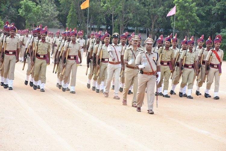 Karnataka Polls 2018 18 police officers transferred including cop in charge of Gauri Lankesh probe