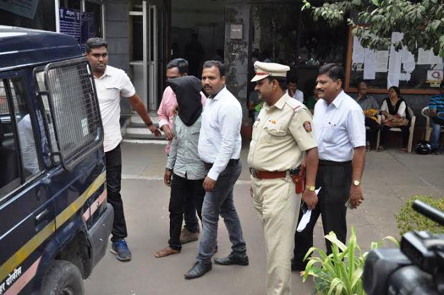 19-year-old college student allegedly raped in Pune accused arrested
