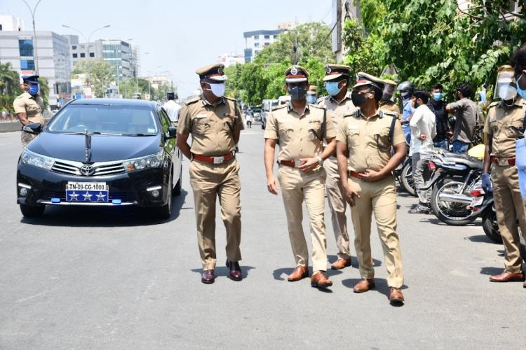 After Thoothukudi custodial deaths TN DGP issues circular on detention of accused
