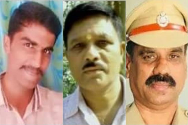 Two senior cops driver on election duty killed in road accident near Bagalakot