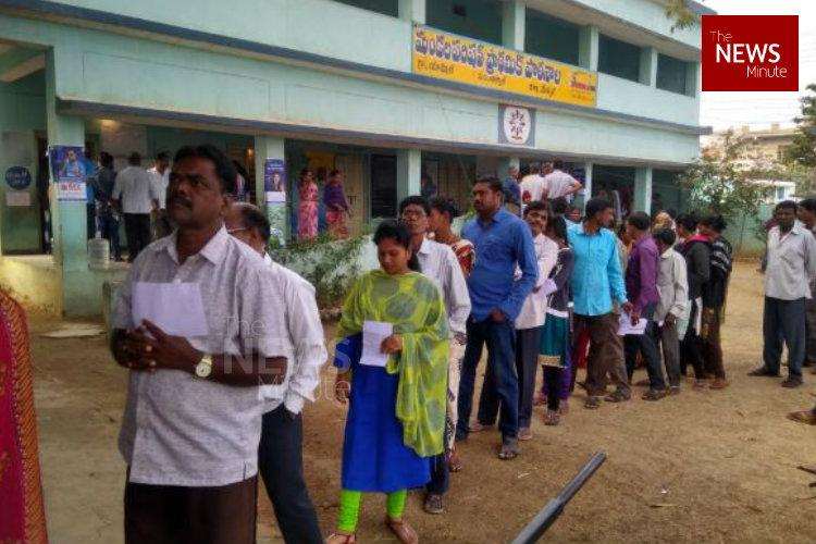 Why urban Telangana especially Hyderabad saw poor voter turnout