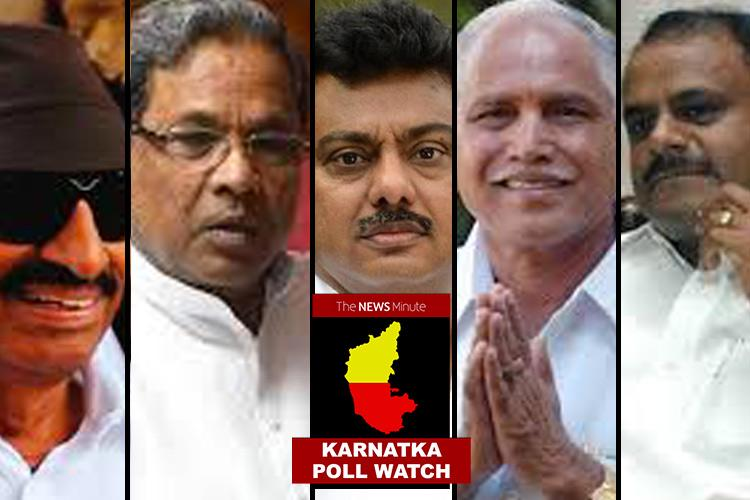 Karnataka Poll Watch Cabinet nod for separate Lingayat religion and other updates