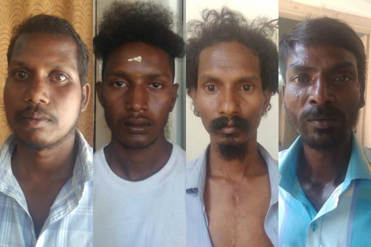 4 TN men accused of killing leopard allegedly assaulted by forest officials