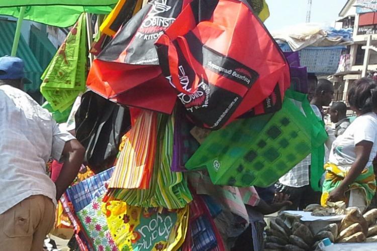 Plastic ban in Tamil Nadu Plea in HC seeks exemption for polypropylene bags