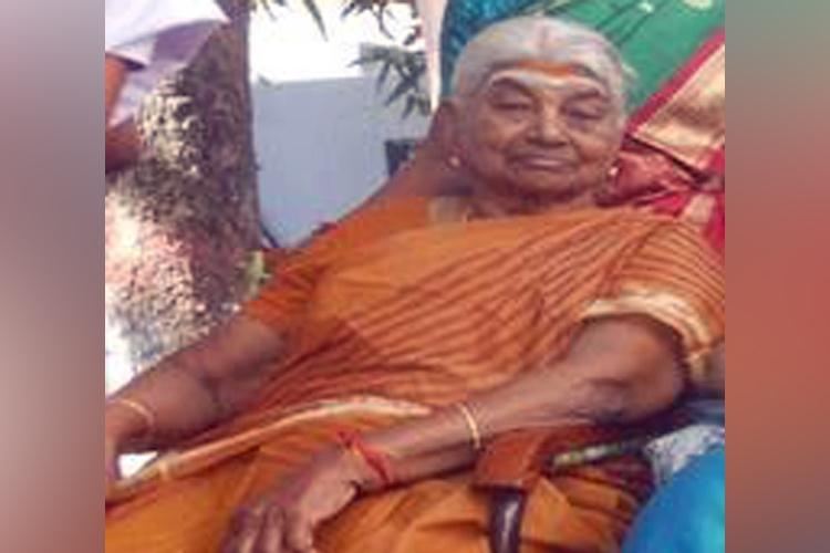 Meet Ponmani Devi a retd teacher who donated land worth Rs 4 cr to TN govt school