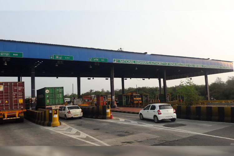 Kochi toll plaza row Residents truck drivers threaten protests after revised fee hike