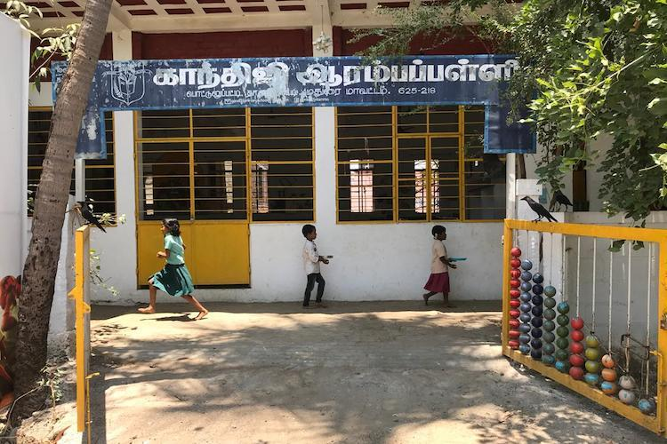 Ponnuthais school turns 66 The story of the fiery TN Dalit woman who fought all odds